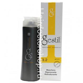 Восстанавливающая маска для роста волос Gestil 3.2