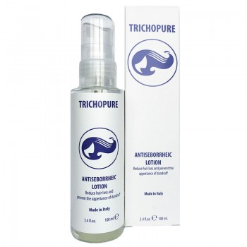 Trichopure Lotion Антисеборейный Лосьон Трихопьюр
