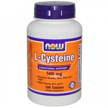 L-Цистеин L-Cystein витамины для волос
